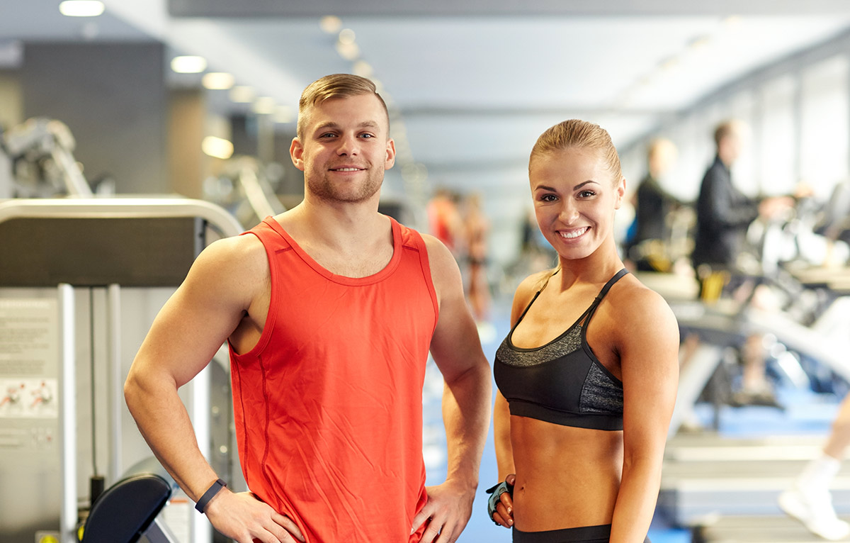 Become a Professional Fitness Trainer