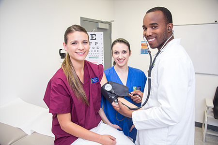 medical assistant glendale career college