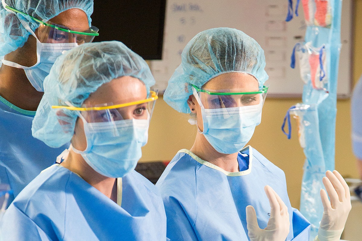 travel surgical tech labor and delivery