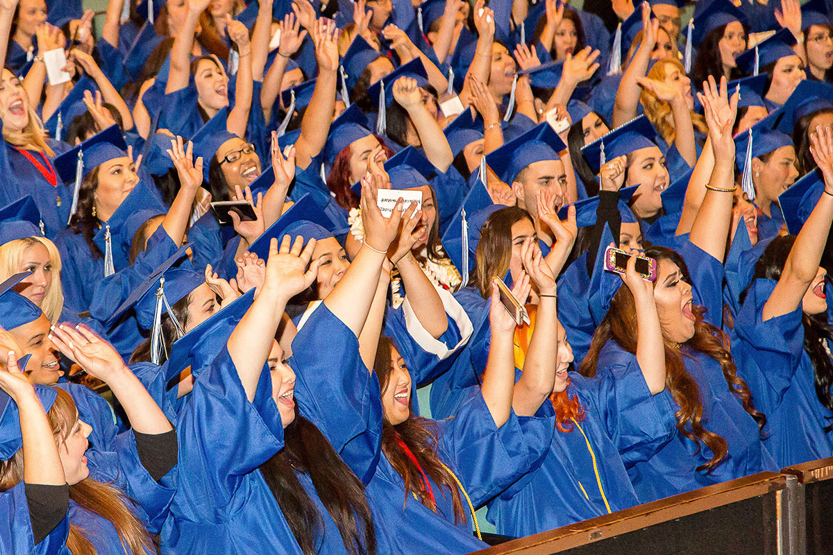 Nevada Career Institute Graduates Largest Class to Date at Spring Commencement Ceremony