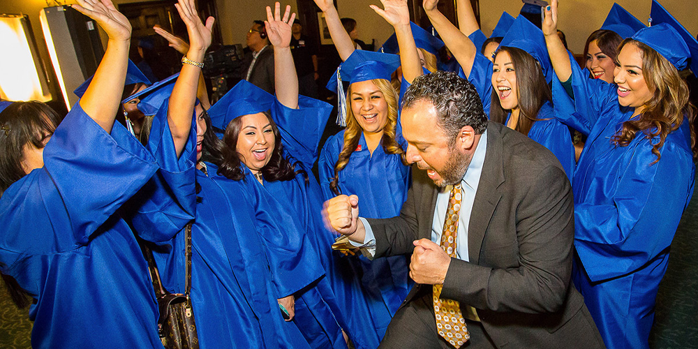 Glendale Career College (GCC) To Honor New Graduates at Fall Commencement Ceremony